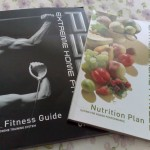 P90x Fitness Guide and Nutrition Plan