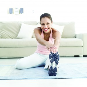 Free Online Workouts Online exercises you could do in the comfort of your own home.