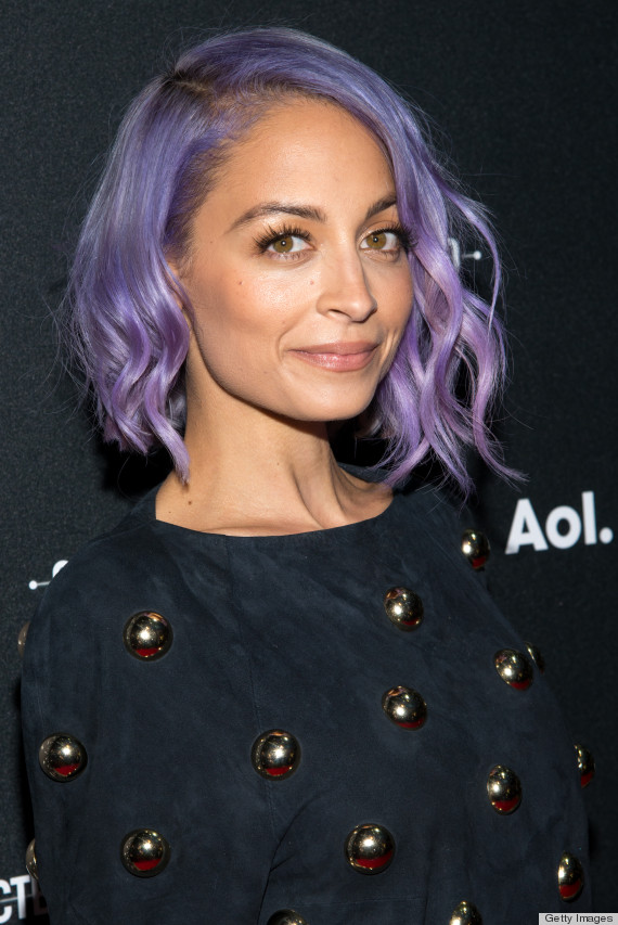 Candy Colored Hair Tips On How To Rock This Look